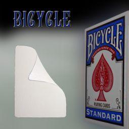 Bicycle Doppelblanko