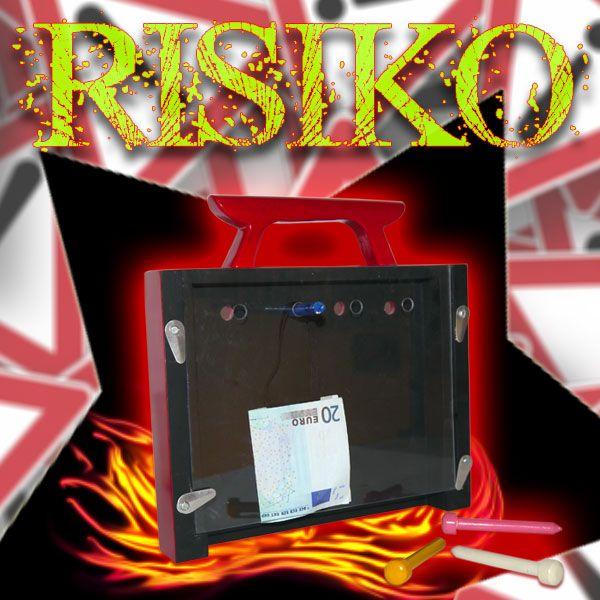 Risiko Casino Tricks