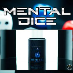 Mental Dice by Tony Anverdi