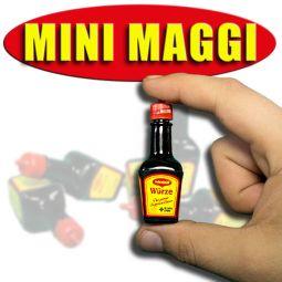 Mini Maggi