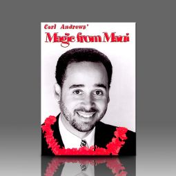 Magic from Maui - Carl Andrews