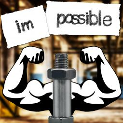 Unmöglich - Impossible