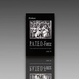 PATEO-Force Perkeo