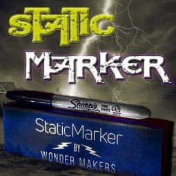 Static Marker - Wonder Makers