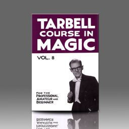 Tarbell Course Vol. 8