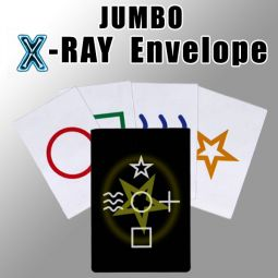Jumbo X-Ray Envelope