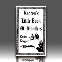 Kenton`s little Book of Wonders