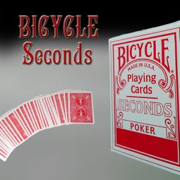Bicycle Seconds Rot