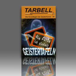 Geistertafeln Tarbell