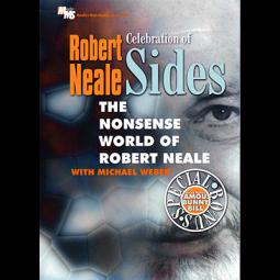 Celebration Of Sides by Robert Neale