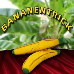 Der weltberühmte Bananentrick