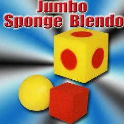 Jumbo Sponge Blendo