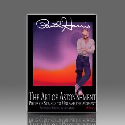 Art of Astonishment Vol. 3