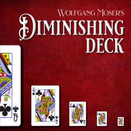 Diminishing Deck - Wolfgang Moser