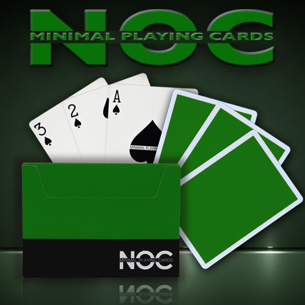NOC V3S Deck by HOPC