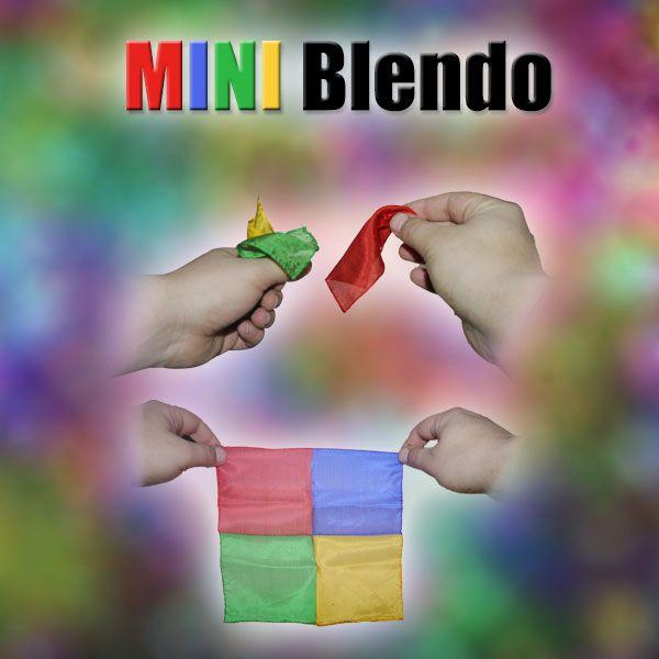 Mini Blendo