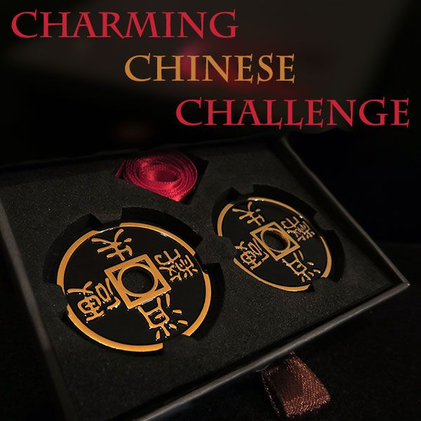 Charming Chinese Challenge