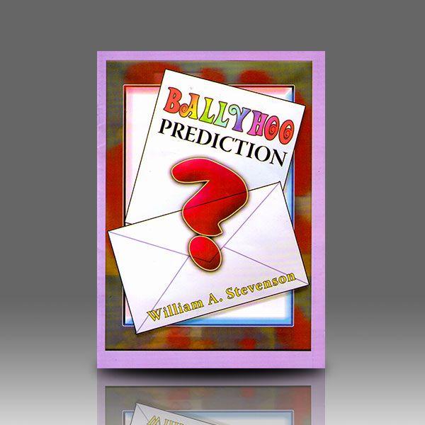 Ballyhoo Prediction