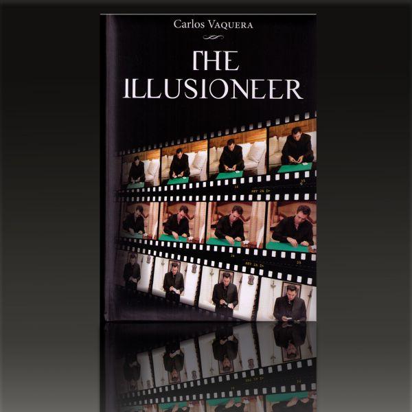 The Illusioneer by Carlos Vaquera