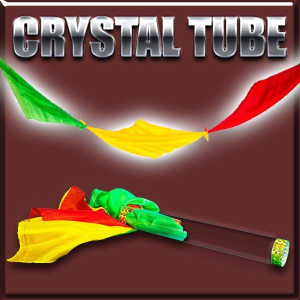 Crystal Tube
