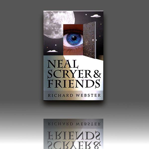 Neal Scryer & Friends - Richard Webster