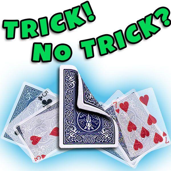 Trick No Trick