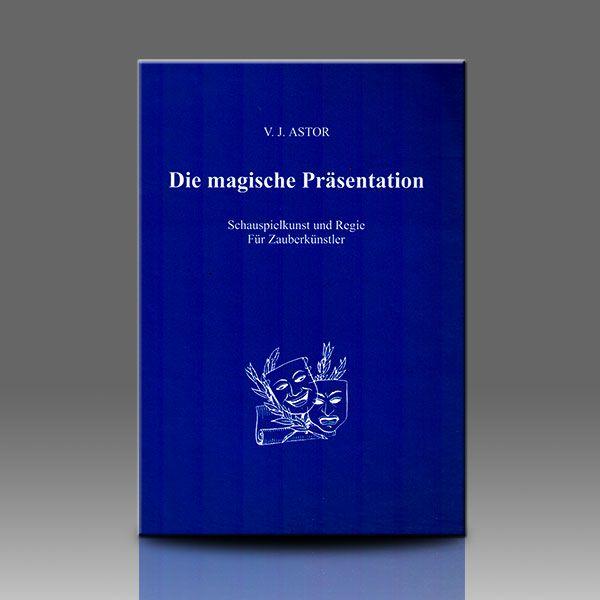 Die magische Präsentation
