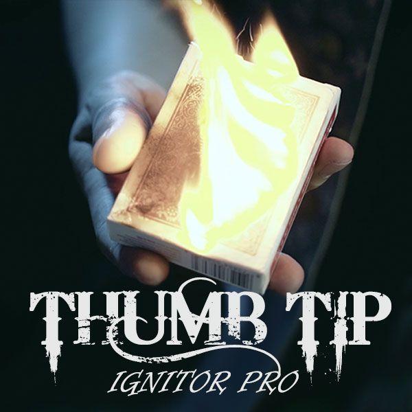 Thumb Tip Ignitor Pro