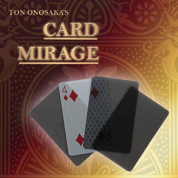 Card Mirage