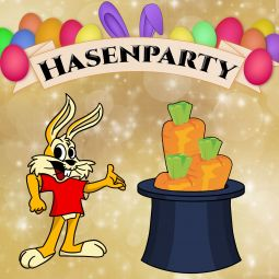Hasenparty