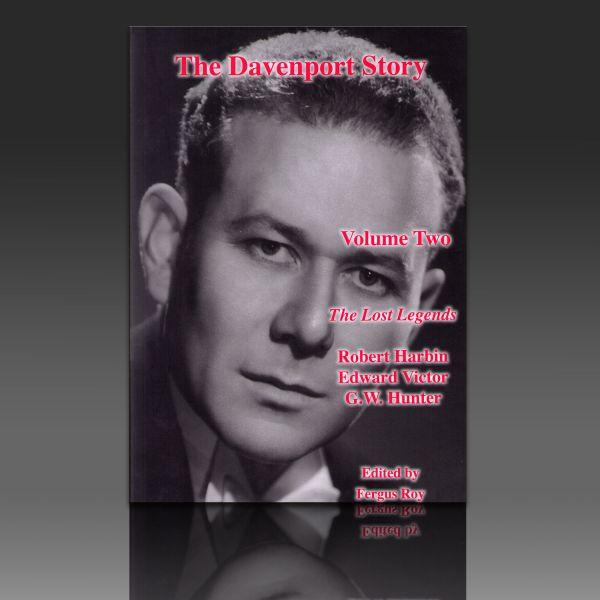 The Davenport Story - Fergus Roy Vol.2
