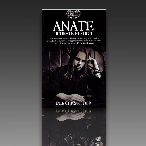 Anate Ultimate Edition