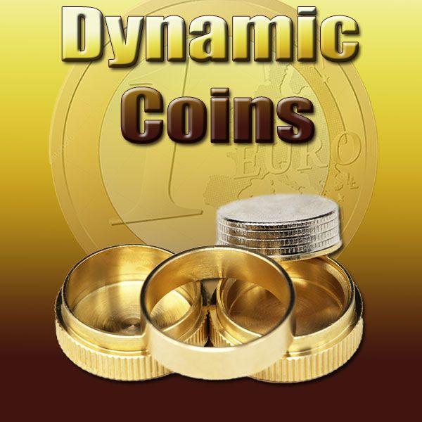 Fantastic Coins Tango 1 Euro