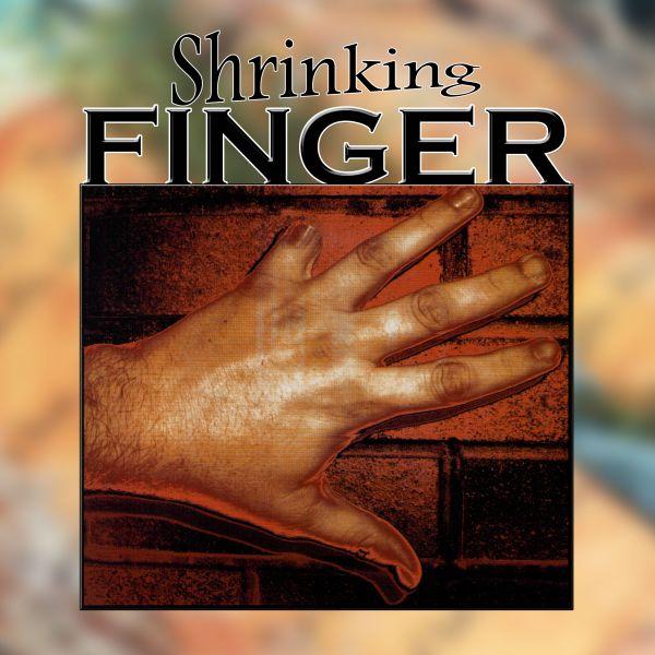 Shrinking Finger