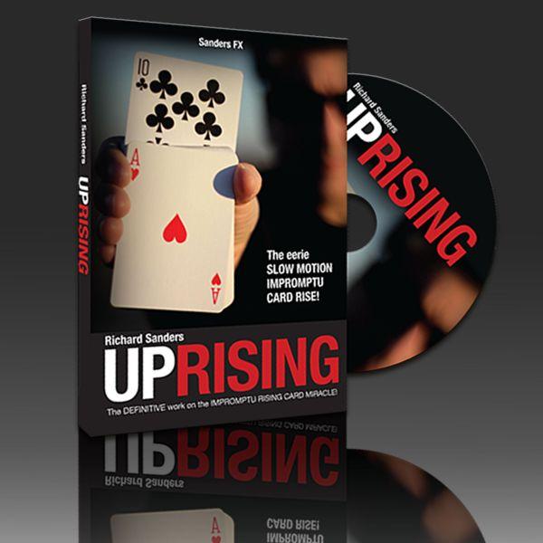 Uprising - R.Sanders