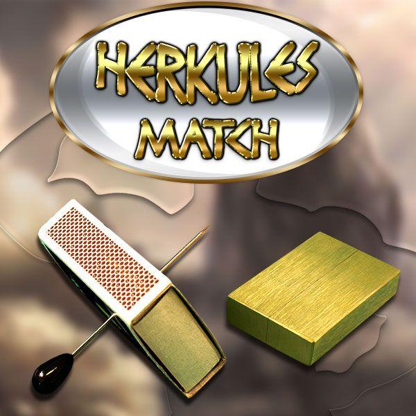 Herkules Match