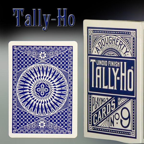 Tally Ho - Circle Back
