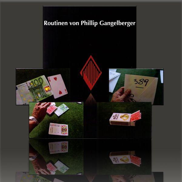 Routinen von Phillip Gangelberger