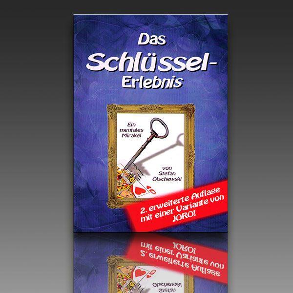 Das Schlüsselerlebnis 2. Auflage - Stefan Olschewski