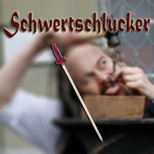 Schwertschlucker