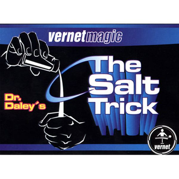 The Salt Trick - Vernet