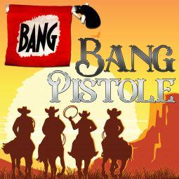Bang Pistole