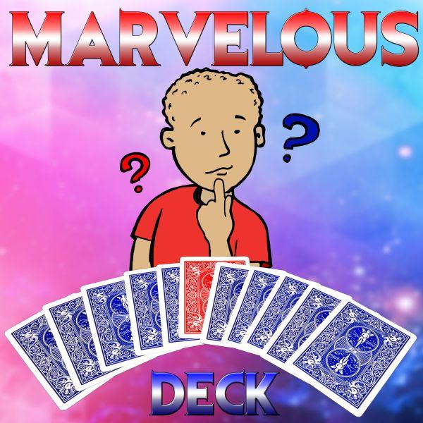 Marvelous Deck