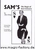 The Magic of Sam Schwartz - Allen Zingg