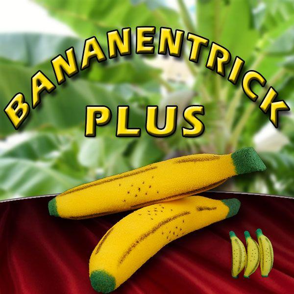 Bananentrick Plus