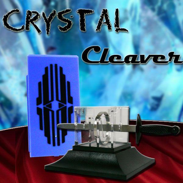 Crystal Cleaver