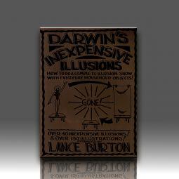 Darwins Inexpensive Illusions