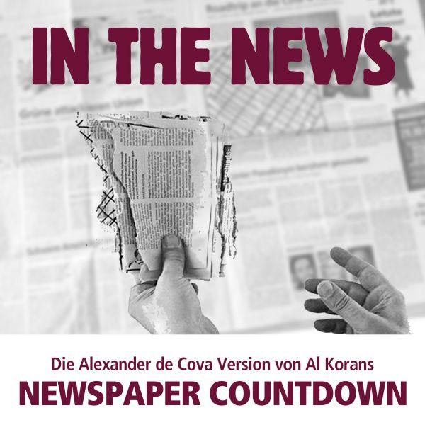 In The News - De Cova
