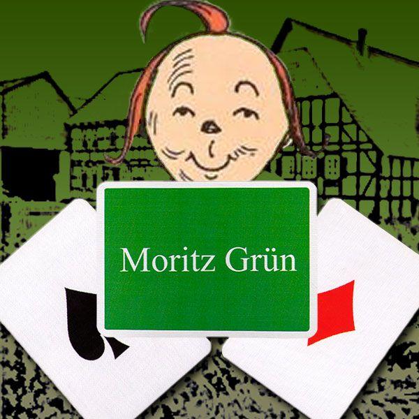 Moritz Grün