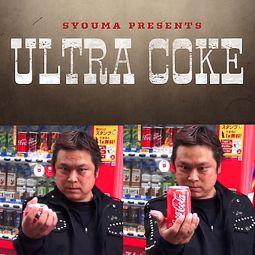 Ultra Coke